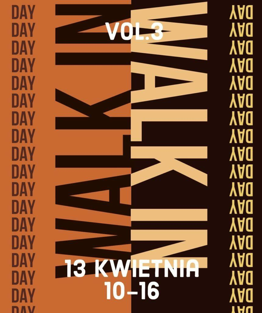 Walk in day vol.3